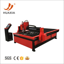 Plasma Cutting Drilling Machine